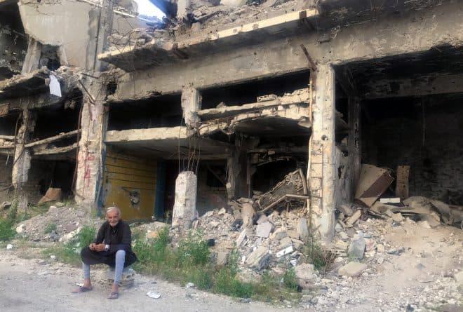قرمشلية حمص