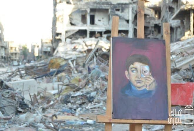 سوريون يعيشون مُبكراً كآبة ما بعد الحرب!
