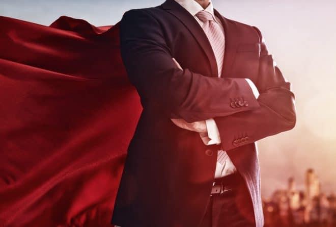 ما الذي يجعلك قائداً ناجحاً في مكان عملك؟